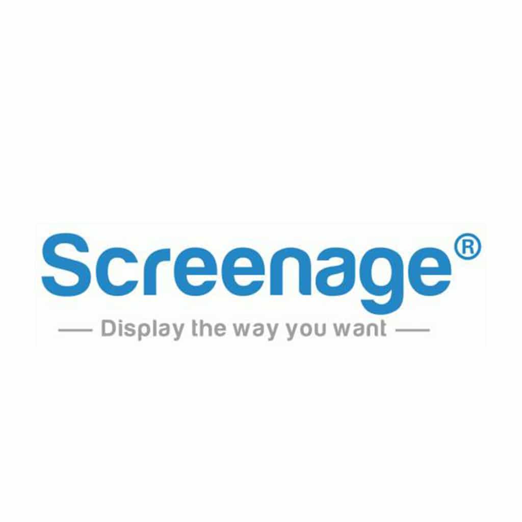 Screenage